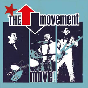 Movement, The - Move! col. LP