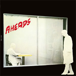Aheads - Same LP+DVD