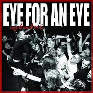 Eye For An Eye - Ostatni LP+DVD