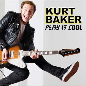 Kurt Baker - Play It Cool LP