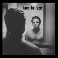 Face To Face - Same LP