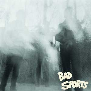 Bad Sports - Living With Secrets LP