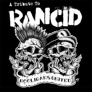 V/A - Hooligans United: A Tribute To Rancid 3LP