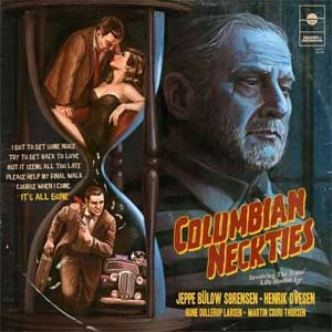 Columbian Neckties - It´s All Gone LP