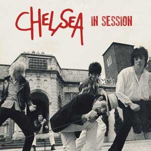 Chelsea - In Session 2LP