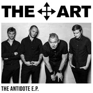 Art, The - Antidote 12""