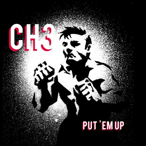 Channel 3 - Put ´Em Up col. LP