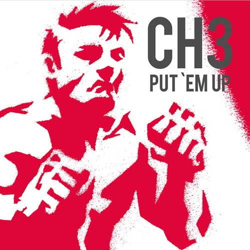 Channel 3 - Put ´Em Up LP (limited)