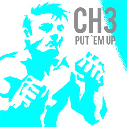 Channel 3 - Put ´Em Up LP (TP)