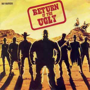 Bad Manners - Return Of The Ugly LP