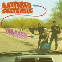 Battered Suitcases - Oblivion LP