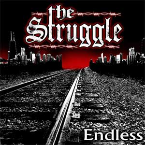 Struggle, The - Endless LP