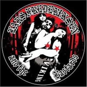 Lars Frederiksen & The Bastards - Viking LP