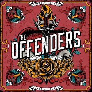 Offenders, The - Heart Of Glass LP