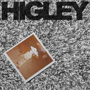 Higley - Same LP