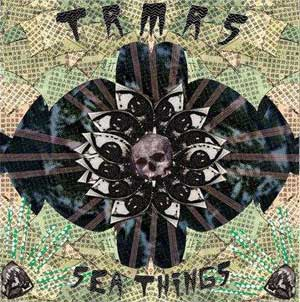 TRMRS - Sea Things LP