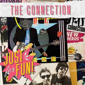Connection, The - Just For Fun LP