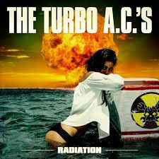 Turbo AC´s, The - Radiation LP