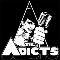 Adicts, The - Clockwork (Druck)