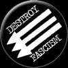 Destroy Fascism (1486)