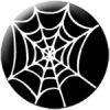 Spiderweb white