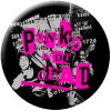 Punk´s not Dead (Button)