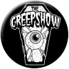 Creepshow, The - Coffin (Button)