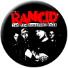 Rancid - Let The Dominoes Fall (Button)