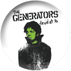 Generators, The - Dead At Is (Button)