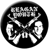 Reagan Youth (Button)