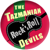 Tazmanian Devils, The - Bass (Button)