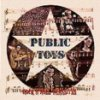Public Toys – Rock*N*Roll Parasites (CD)