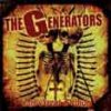 Generators, The – The Great Divide CD