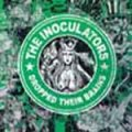Inoculators, The – Dropped Their Brains CD