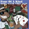 V/A – Four Of A Kind CD