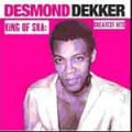 Desmond Dekker – King Of Ska – Greatest Hits CD