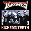 Termites – Kicked In The Teeth CD