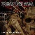 Extreme Noise Terror - Law Of Retaliation CD