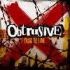 Obtrusive – Cross The Line CD
