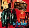 Church Of Confidence - On The Hook CD