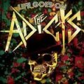 Adicts, The - Life Goes On CD+DVD