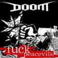 DOOM - Fuck Peaceville CD