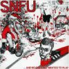 SNFU - ... And No One Else Wanted To Play CD