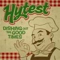 Hytest - Dishing Out The Good Times CD