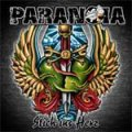 Paranoia - Stich Ins Herz CD