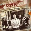 Rat City Riot - Better Than Nothing DigiCD