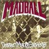 Madball - Droppin´ Many Suckers CD