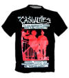Casualties, The/ The New And Dangerous T-Shirt