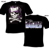 Bones/ Pirate Skull T-Shirt