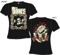 Bones/ Tattoo T-Shirt